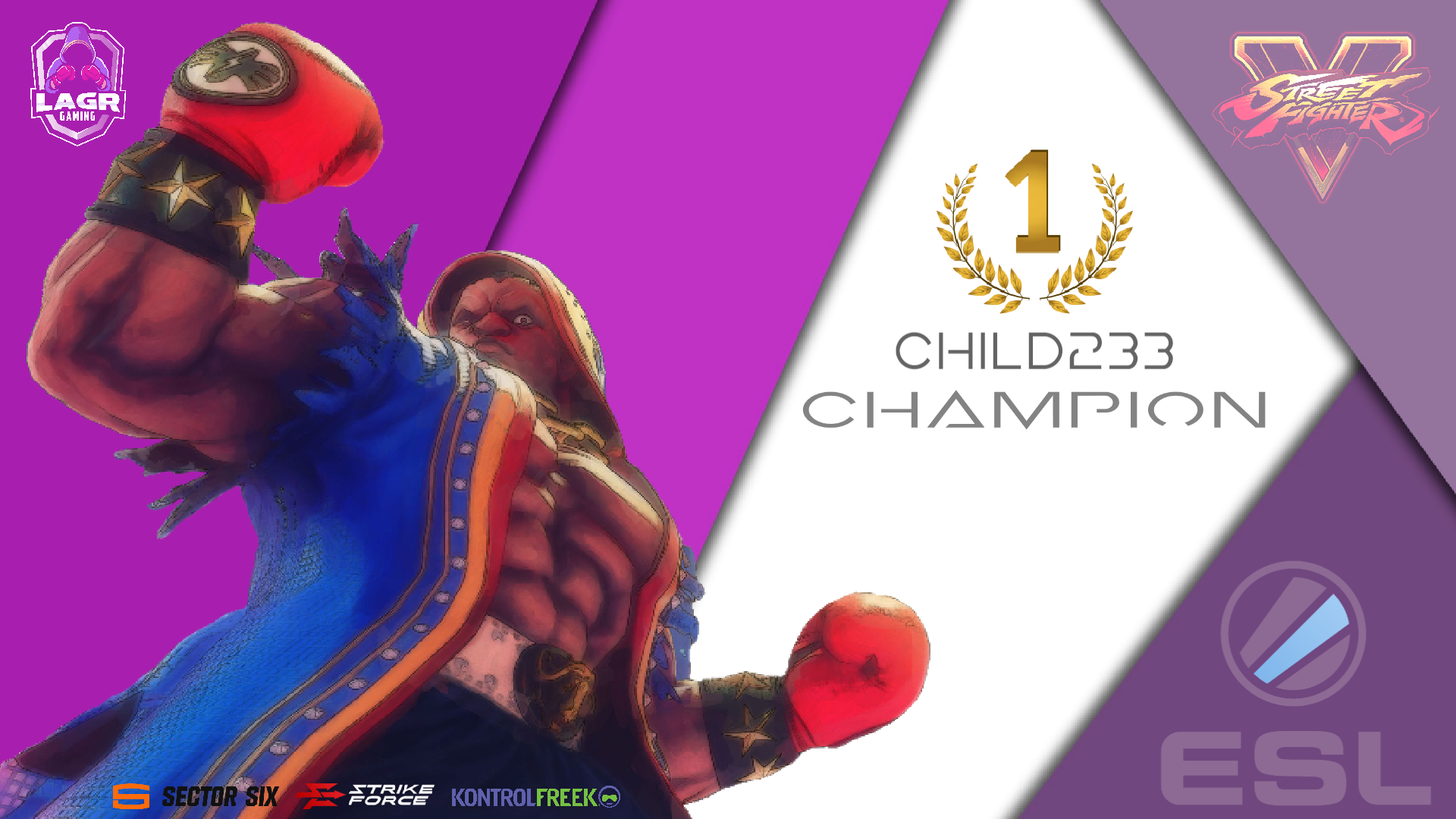 PlayStation Open Series Champion Feature Image