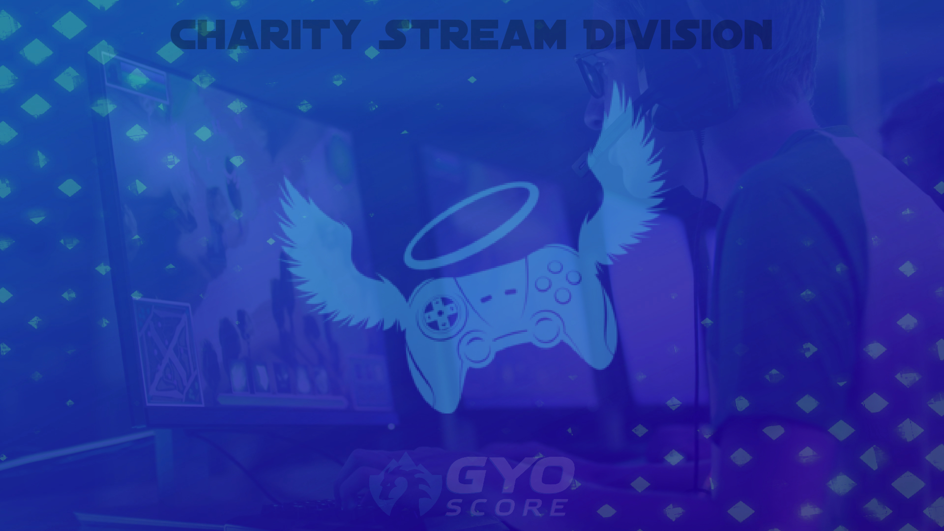 GYO Score Stream Division Feature Image