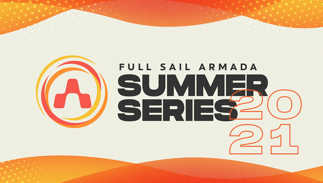 Announcing the Armada Summer Series 2021 Feature Image