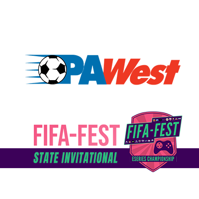 FIFA-FEST Finals Today at Noon - All Welcome Feature Image