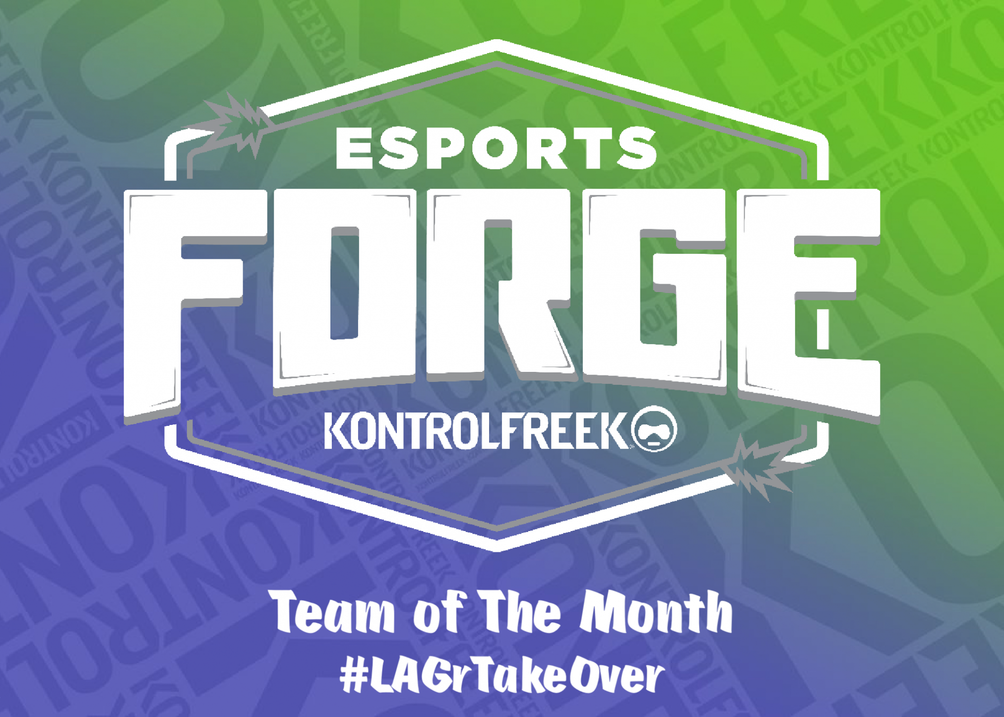 Kontrol Freek Team of The Month Feature Image