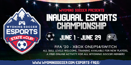 First Matches Start Tonight at 6:30pm MDT Feature Image