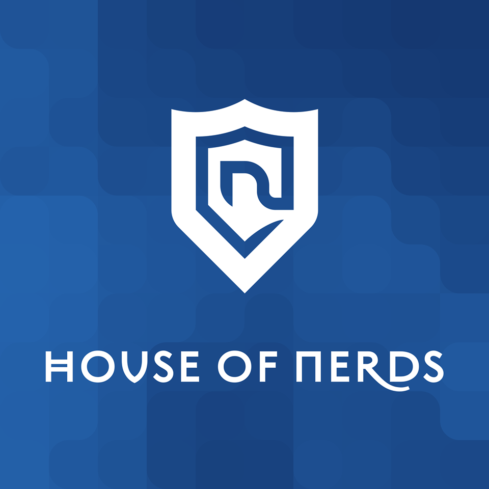 House of Nerds Esports  Venue
