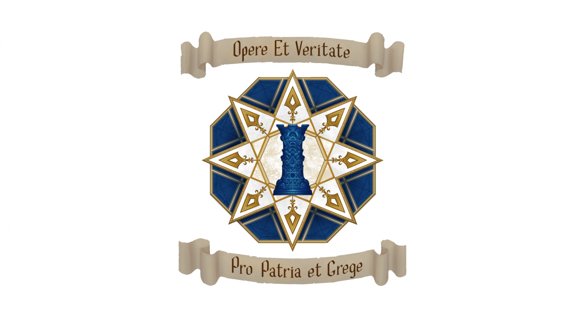 The Order of the Blue Rook