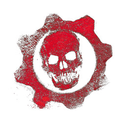 Gears of War 5 Icon