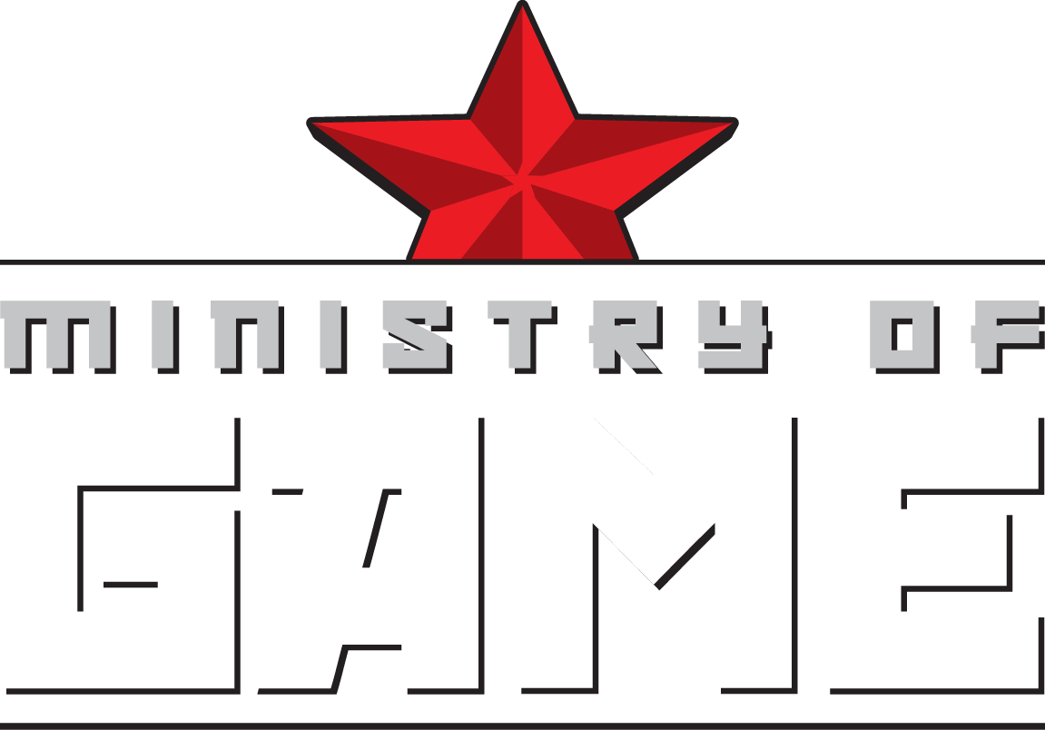 Ministry of Game eSports Centre