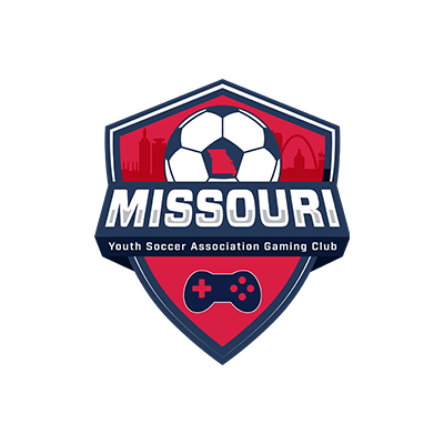 Missouri Youth Soccer Association Logo