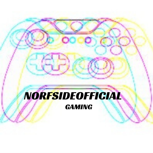 NORFSIDEOFFICIAL GAMING