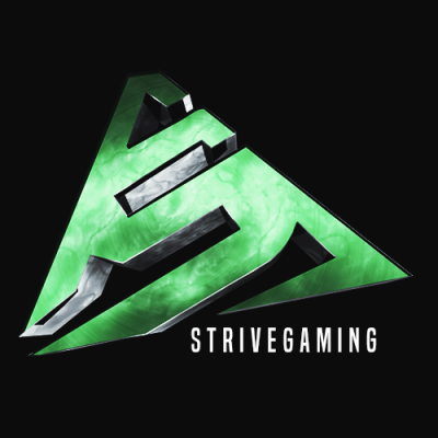 Strive Gaming