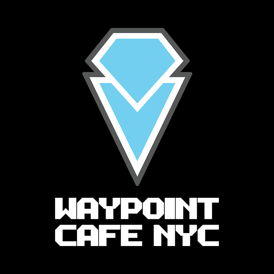 Waypoint Cafe NYC